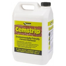 Cemstrip eco friendly cement remover 5L