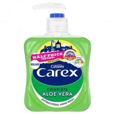 Carex Aloe Vera Hand Soap