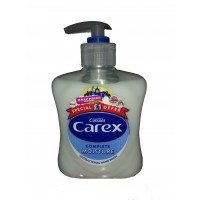 Carex Complete Moisture hand soap 250ml