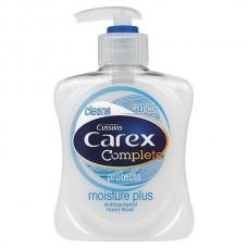 Carex Moisture Plus hand soap