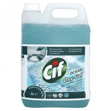 Cif Oxy-Gel All Purpose Cleaner 5L