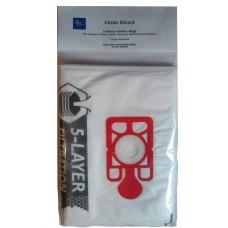 Henry Hoover Bags 5pk