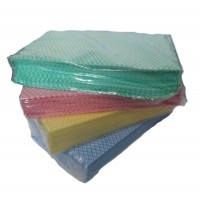 J-Cloth Green pack of 50