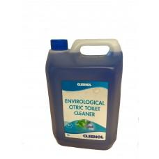 Cleenol Envirological Citric Toilet Cleaner - 5 L