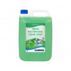 Senses Green Bactericidal Liquid Soap 5L