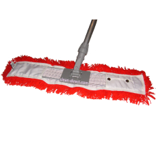 Sweeper Mop Red 60cm