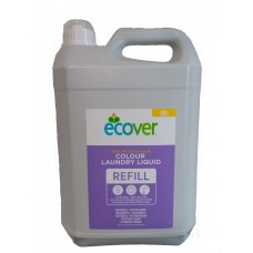 Ecover Laundry Liquid Colour Refill - 5L