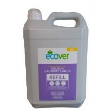 Ecover Laundry Liquid Colour Refill - 5L