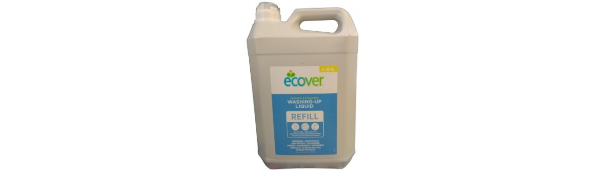 Ecover Washing-Up-Liquid Camomile & Clementine