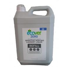 Ecover Zero Sensitive Non-Bio Laundry Liquid 5L