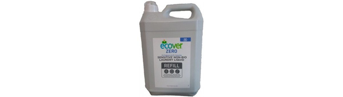 Ecover Zero Sensitive Non Bio Laundry Liquid