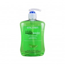 Enliven Aloe Vera Hand Wash 500ml