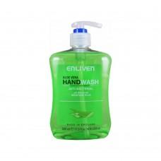 Enliven Aloe Vera Hand Wash 500ml