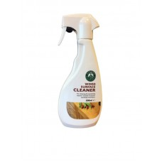 Fiddes Wood Surface Cleaner 500ml