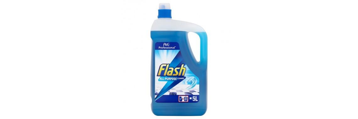 Flash All-Purpose Cleaner Ocean 5L
