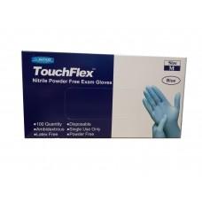 Nitrile Latex and Powder Free Gloves Medium