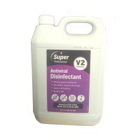 Super Professional Antiviral Disinfectant V2 5L