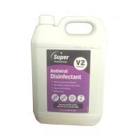 Super Professional Antiviral Disinfectant V2 5L