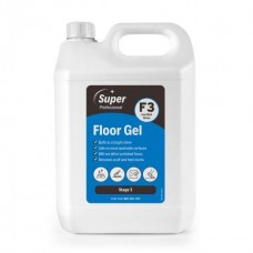 Super Professional Floor Gel F3 5L