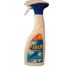 Flash Bathroom Febreze 500ml