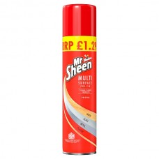 Mr Sheen Multi Surface Polish Original 300ml