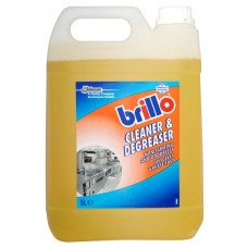 Brillo Cleaner & Degreaser 5L