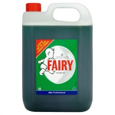 Fairy Professional Original Washing Up Liquid 5L