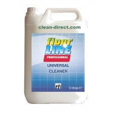 Floorline Universal Cleaner 5L