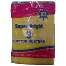 Super Bright Dusters